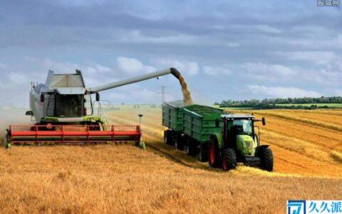 农业支持保护补贴是什么意思(主要支持哪些群体)