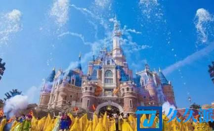 """021年9月去上海迪士尼热不热(9月去上海迪士尼人多吗)"""""""